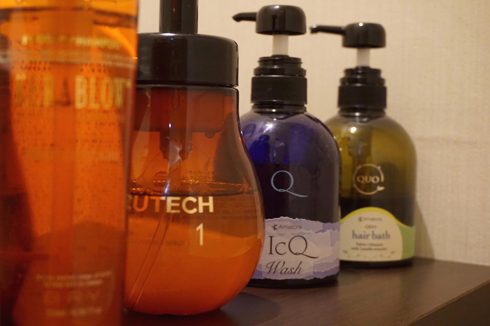 Shampoo&Treatment